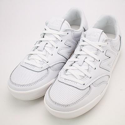 NEW BALANCE-女復古休閒鞋WRT300SB-D-白