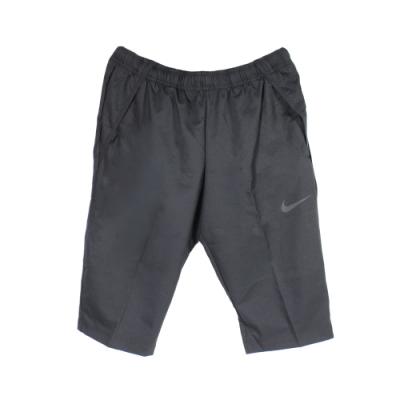 NIKE 男 AS M NK TEAM WOVEN 3/4 3.0 運動短褲