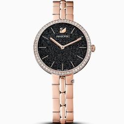 SWAROVSKI施華洛世奇Cosmopolitan手錶(5517797)