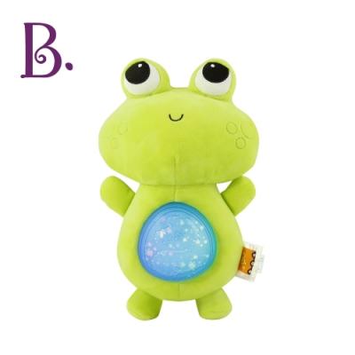 美國【B.Toys】肚咕安撫娃娃 (共4款可選)