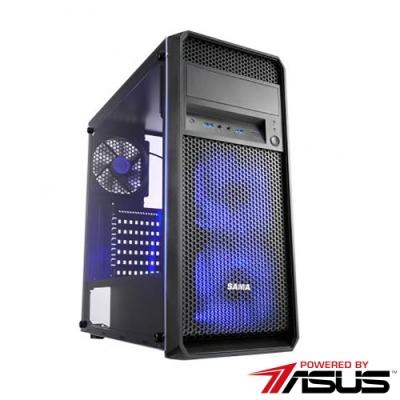 i7華碩H310平台[海山旗主]i7-9700/16G/GTX1050TI/512G_M2