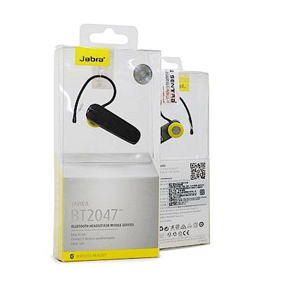 Jabra BT2047藍芽耳機