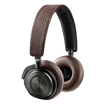 B&O PLAY BeoPlay H8 深棕灰 藍牙無線 主動降噪 耳罩式耳機