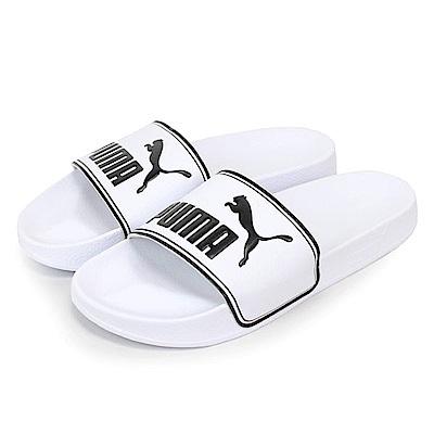 PUMA 拖鞋 LEADCAT 男女鞋