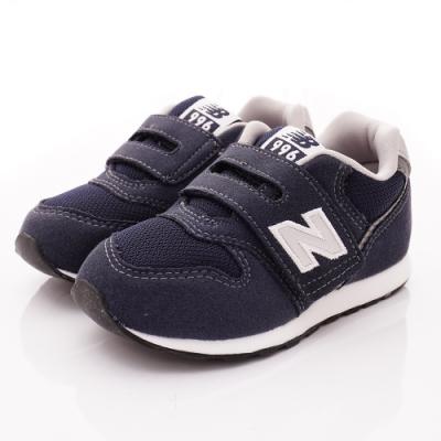 NewBalance  996機能童鞋款 CNV深藍黑(小童段)