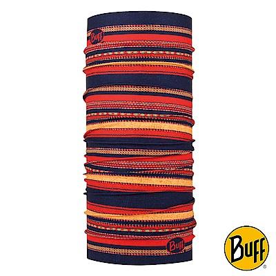 《BUFF》Plus經典頭巾-民族圖騰 BF117934-555