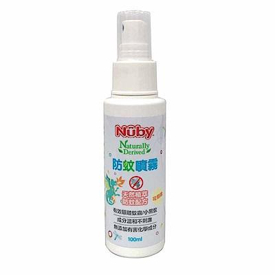 Nuby防蚊噴霧/100ml
