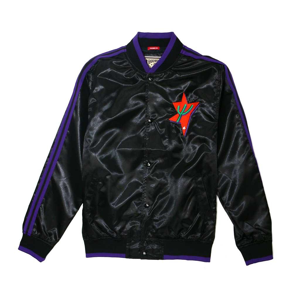 NBA Fashion Satin外套 All-Star Game 1995