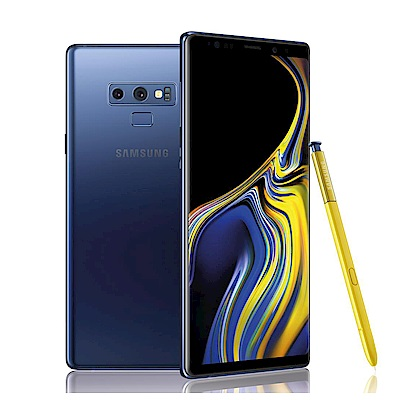 【福利品】Samsung Galaxy Note9 128G