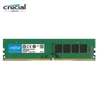 Micron Crucial DDR4 3200/16G RAM桌上型記憶體(原生3200顆粒)(相容於新舊版CPU)