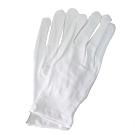 純棉白手套-12雙入