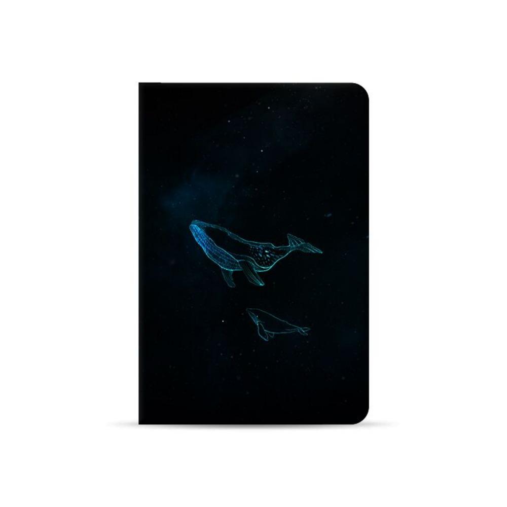 漁夫原創- iPad保護殼 Pro 10.5吋- 鯨魚