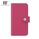R&F 皮套手機殼-粉色 (iPhone 11 6.1吋)