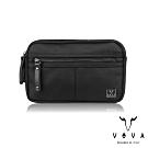VOVA - 天際系列手拿包- 黑色