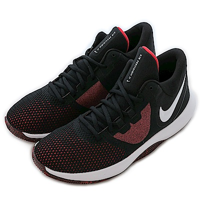 Nike 耐吉AIR PRECISION-籃球鞋-男