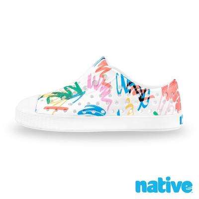 native JEFFERSON 男/女鞋-蠟筆派對
