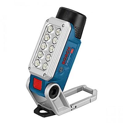BOSCH 12V鋰電LED照明燈GLI12V-330(單主機)