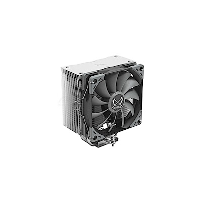 Scythe 鐮刀 SCKTT-2000 虎徹II CPU散熱器