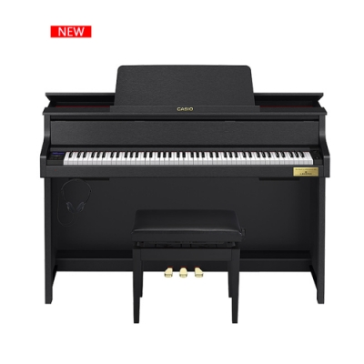 CASIO卡西歐原廠 Grand Hybrid類平台鋼琴GP-310