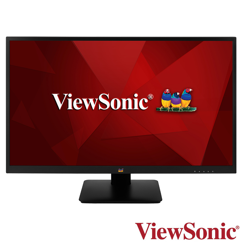 ViewSonic VA2710-MH 27型IPS寬螢幕