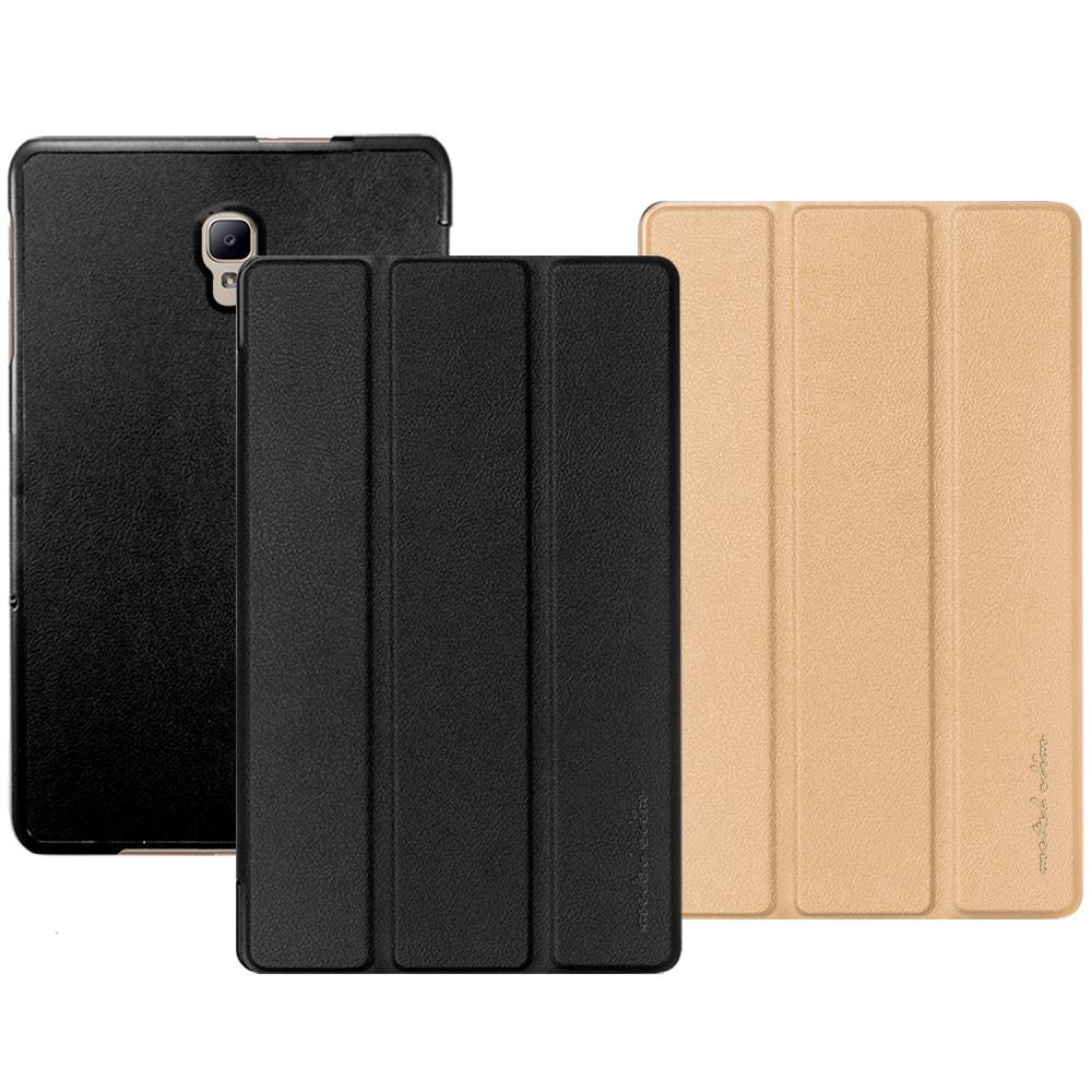 Metal-Slim Samsung Tab A 8.0 T385 三折立架式皮套