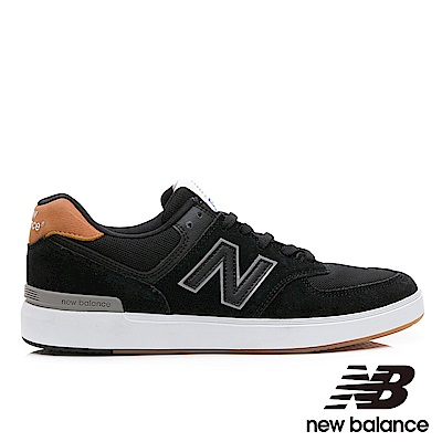 New Balance 574復古鞋 AM574BLG 黑