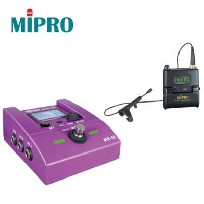 Mipro MR-58VL 小提琴中提琴無線麥克風組