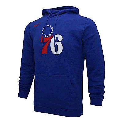NIKE NBA 連帽T恤 76人 AA3690495