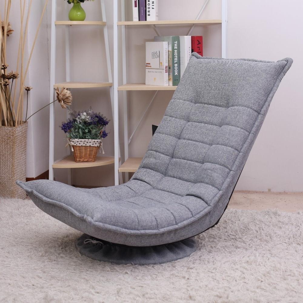 MUNA 360度旋轉多段式和室椅(共兩色可選擇)  58X63X129cm