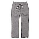 Polo Rlaph Lauren 經典刺繡標誌束口長棉褲-麻花深灰色