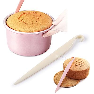 蛋糕脫模刀 脫模專用刮刀-不沾黏不傷模具kiret