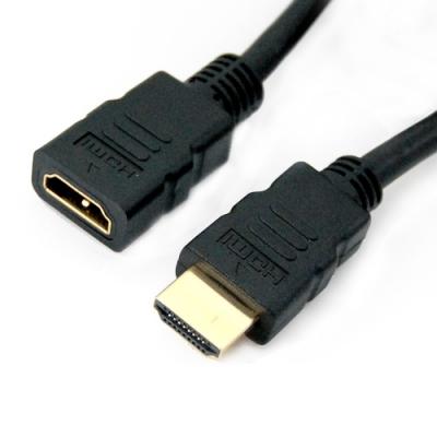 i-gota HDMI1.4a版 公對母 1.5M(HDMIPS002)
