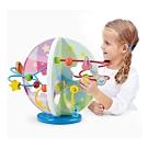 經典木玩 外太空益智星球繞珠玩具(幼兒繞珠玩具)18m+