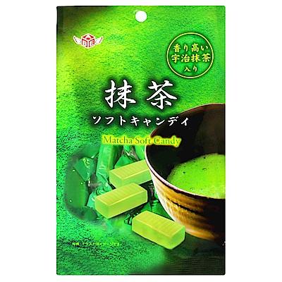 安部製果 抹茶軟糖(65g)