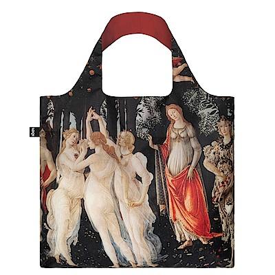 LOQI 購物袋-博物館系列 (春天 SBPR)