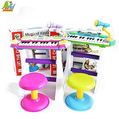 Playful Toys 頑玩具 電子琴附椅子