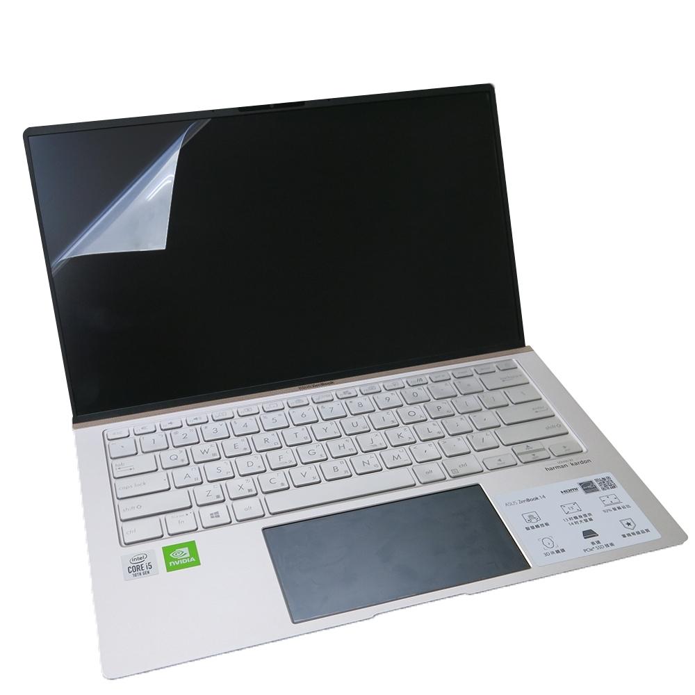 EZstick ASUS UX434 UX434FLC 螢幕保護貼