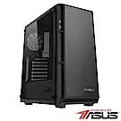 華碩B365平台 [探索烈尊]i3四核RTX2080獨顯SSD電玩機