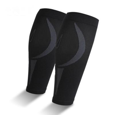 SNUG 真品運動壓縮小腿套(L號)