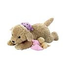日本SEGA TOYS 生寶寶小寵物 狗狗SG80125(寶寶顏色為隨機)公司貨