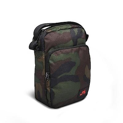 Nike斜背包NSW Heritage Label Bag