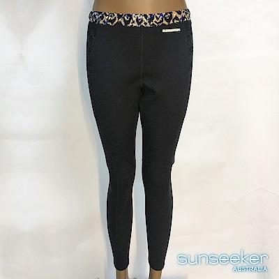 澳洲Sunseeker泳裝女士專業衝浪潛水防寒衣-長褲
