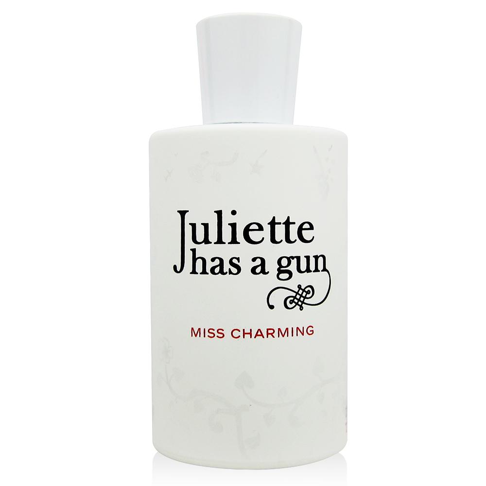Juliette has a gun帶槍茱麗葉 迷人小姐淡香精100ml-TESTER