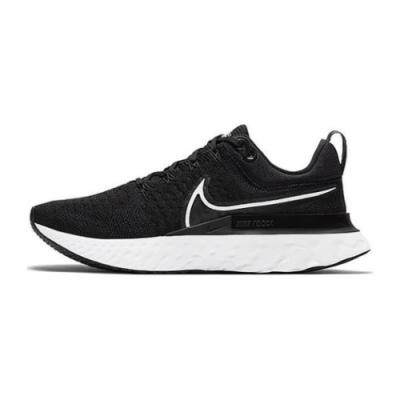 NIKE REACT INFINITY RUN FK 2 女慢跑鞋-黑-CT2423002
