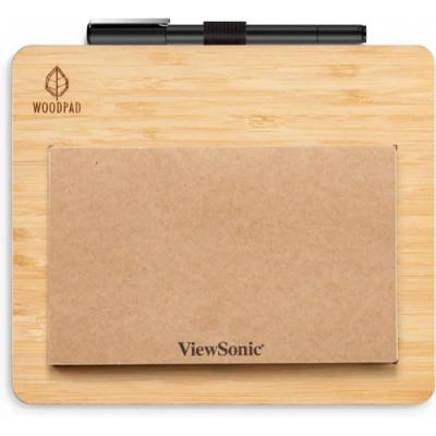 ViewSonic 優派 ViewBoard Notepad PF0730-I0WW 7.5吋 數位.竹板.紙