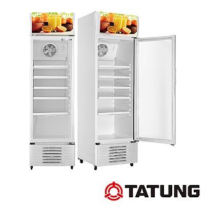 TATUNG大同 400L 冷藏櫃 TR-400NR-W