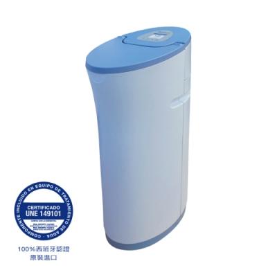 普家康 Stratos全戶軟水系統25L