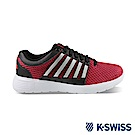 K-Swiss Motivate休閒運動鞋-女-紅/黑