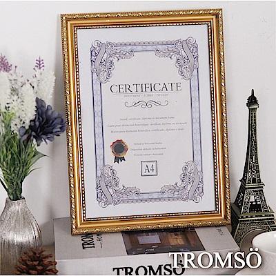 TROMSO 極致榮耀A4相框-N款