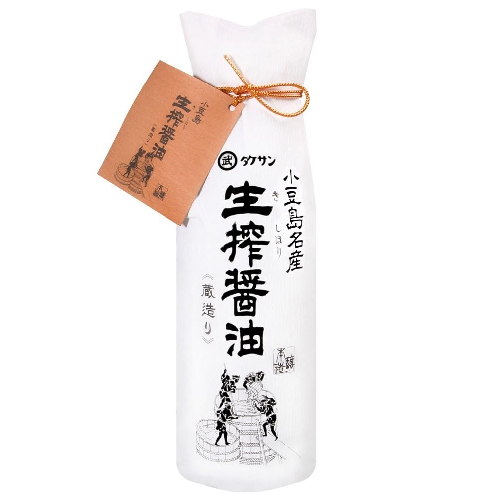 武山 武山生搾特級醬油(360g)
